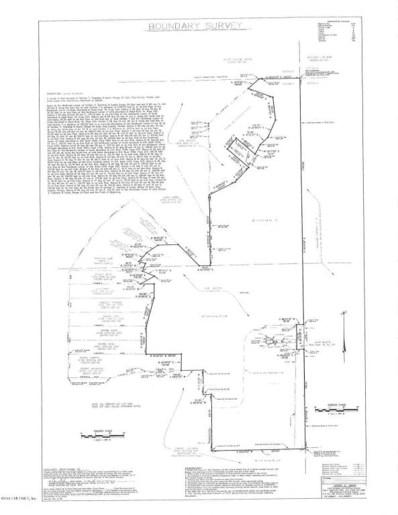 3790 Johnson Lake, Keystone Heights, FL 32656 - #: 901583