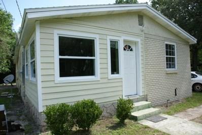 3045 Snell St, Jacksonville, FL 32218 - #: 901589