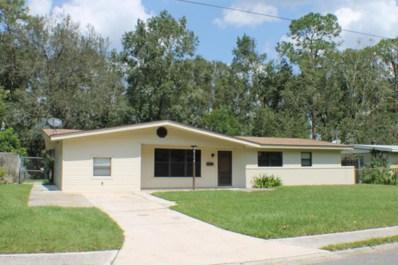8171 Joffre Dr, Jacksonville, FL 32210 - #: 901597