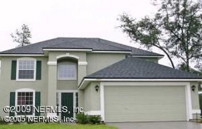 1603 Canopy Oaks Dr, Orange Park, FL 32065 - #: 901630