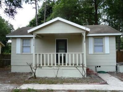 8118 Buttercup St, Jacksonville, FL 32210 - #: 901656