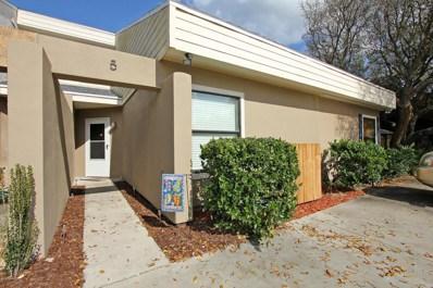 3805 Windjammer Ln, St Augustine, FL 32084 - #: 901754