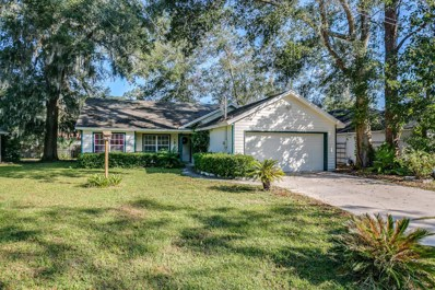 1302 North St, Green Cove Springs, FL 32043 - #: 901822