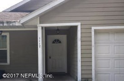 1117 NW 45TH Ave, Gainesville, FL 32609 - #: 901827