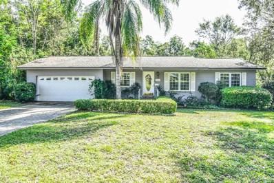 1601 Aletha Dr, Jacksonville, FL 32211 - #: 901840