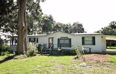 106 Hummingbird Trl, Crescent City, FL 32112 - #: 901890