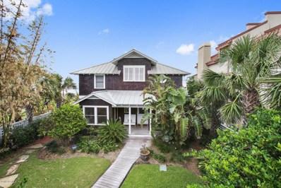 1911 Beach Ave, Atlantic Beach, FL 32233 - #: 901903