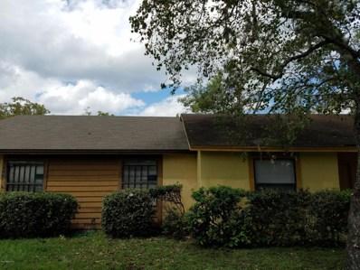 3239 Brockett Way, Jacksonville, FL 32218 - #: 901951