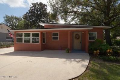 1630 Friar Rd, Jacksonville, FL 32211 - #: 901962