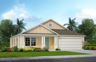 528 Sweet Mango Trl, St Augustine, FL 32086 - #: 901969