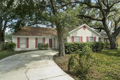 14161 Hampton Falls Dr N, Jacksonville, FL 32224 - #: 901970