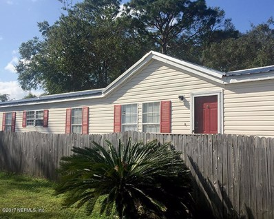 10912 Merrywood Dr, Jacksonville, FL 32256 - #: 901991