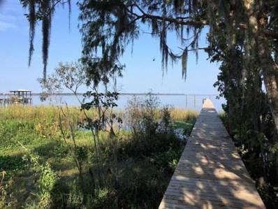 8512 Beverly Ln, St Augustine, FL 32092 - #: 902030