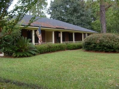 1844 Grassington Way N, Jacksonville, FL 32223 - #: 902052