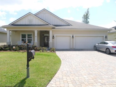 4217 Summerton Oaks Cir, Jacksonville, FL 32223 - #: 902069