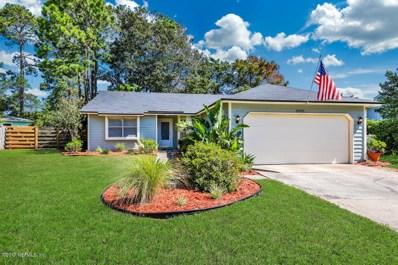 14345 Demery Dr S, Jacksonville, FL 32250 - #: 902111