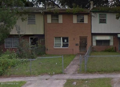 7231 Ken Knight Dr E, Jacksonville, FL 32209 - #: 902179