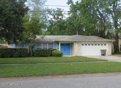 5457 Hickson Rd, Jacksonville, FL 32207 - #: 902234