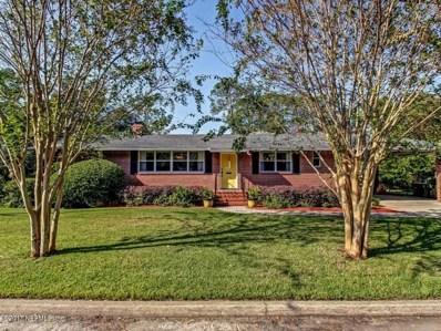 1498 Challen Ave, Jacksonville, FL 32205 - #: 902260