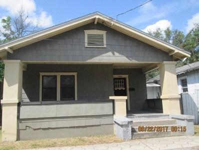 1928 Pearl Pl, Jacksonville, FL 32206 - #: 902282