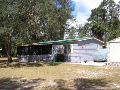116 Plumosa Dr, Georgetown, FL 32139 - #: 902316