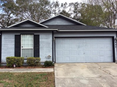 937 Gavagan Rd, Jacksonville, FL 32233 - MLS#: 902324