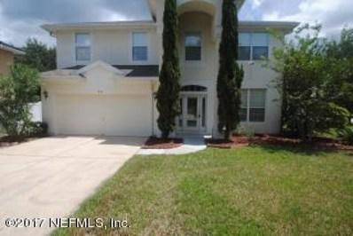 812 Lapoma Way, Fruit Cove, FL 32259 - #: 902361