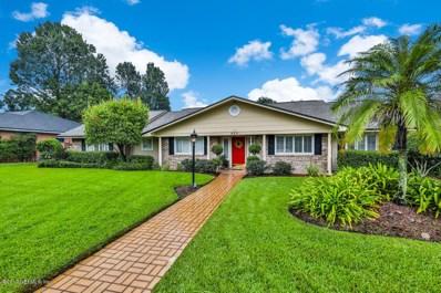 923 N Point La Vista Rd, Jacksonville, FL 32207 - MLS#: 902368
