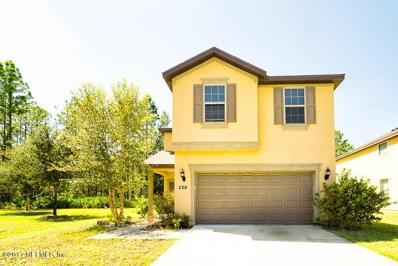 529 Drysdale Dr, Orange Park, FL 32065 - #: 902393