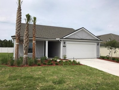 327 Midway Park Dr, St Augustine, FL 32084 - #: 902402