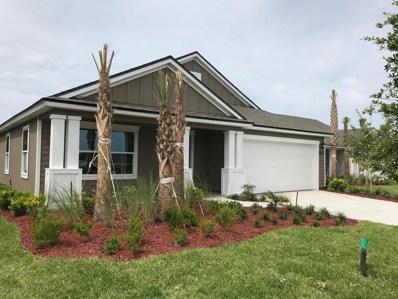 319 Midway Park Dr, St Augustine, FL 32084 - #: 902403