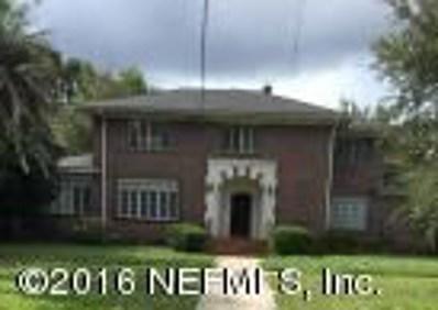 2548 Dellwood Ave, Jacksonville, FL 32204 - #: 902420
