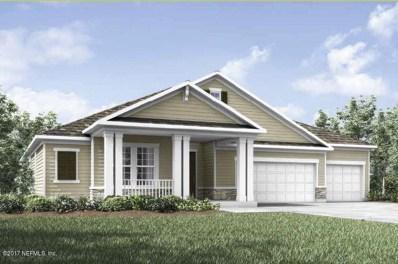 328 Appaloosa Ave, St Augustine, FL 32095 - #: 902443