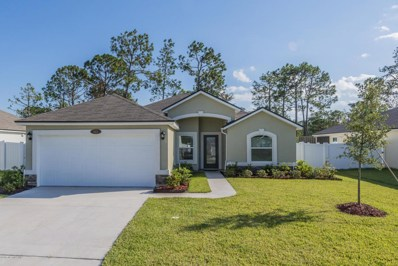 303 Deer Crossing Rd, St Augustine, FL 32086 - #: 902492