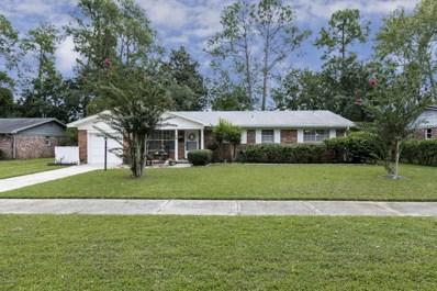 5116 Bradford Rd, Jacksonville, FL 32217 - #: 902507