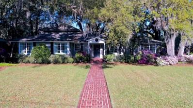 3904 Barcelona Ave, Jacksonville, FL 32207 - #: 902520