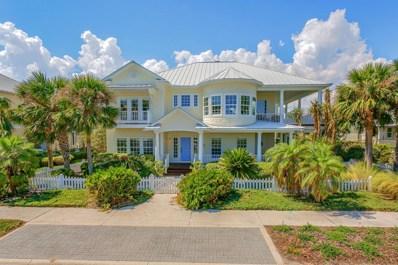 645 Ocean Palm Way, St Augustine, FL 32080 - #: 902526