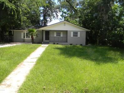 8746 Dandy Ave, Jacksonville, FL 32211 - #: 902545