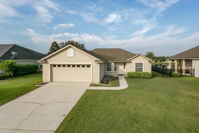 384 Whisper Ridge Dr, St Augustine, FL 32092 - #: 902550
