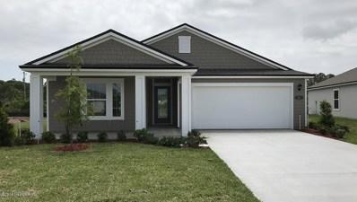 261 Sierras Loop, St Augustine, FL 32086 - #: 902558