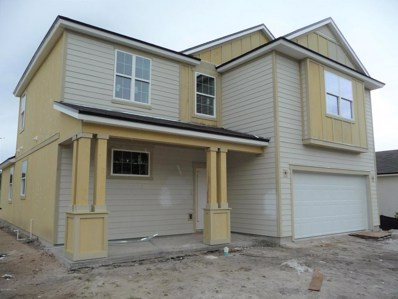 394 Samara Lakes Pkwy, St Augustine, FL 32092 - #: 902583