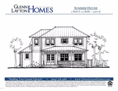 4156 Riverview Cir, Green Cove Springs, FL 32043 - MLS#: 902584