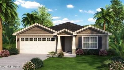 9511 Fraser Fir Ct, Jacksonville, FL 32208 - #: 902608