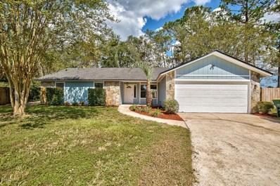 11061 Knottingby Dr, Jacksonville, FL 32257 - #: 902680