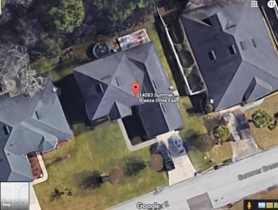14083 Summer Breeze Dr, Jacksonville, FL 32218 - #: 902695