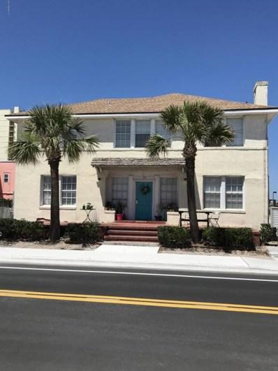 20 1ST St S UNIT 7, Jacksonville Beach, FL 32250 - #: 902708
