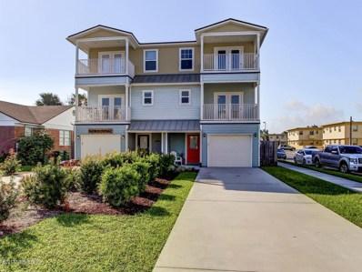 134 9TH Ave N, Jacksonville Beach, FL 32250 - #: 902753