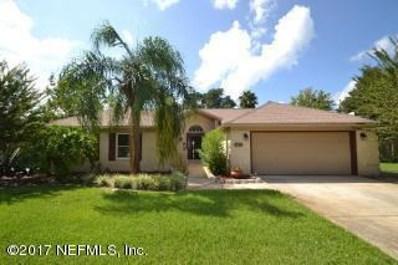 1152 Linwood Loop, Fruit Cove, FL 32259 - #: 902791