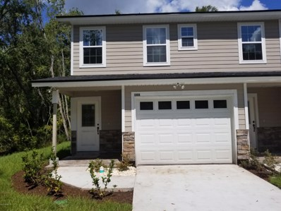 388 Old Jennings Rd, Orange Park, FL 32065 - MLS#: 902803