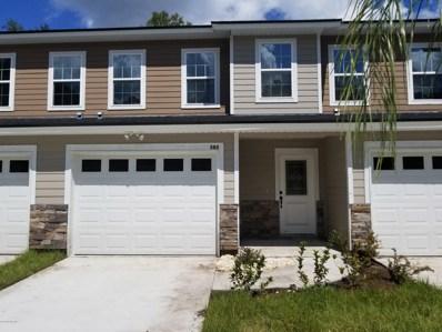382 Old Jennings Rd, Orange Park, FL 32065 - #: 902815